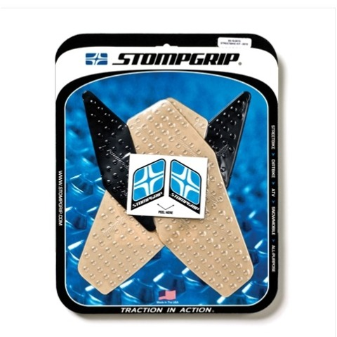 STOMPGRIP 08-16 YZF-R6 油箱止滑貼 止滑貼