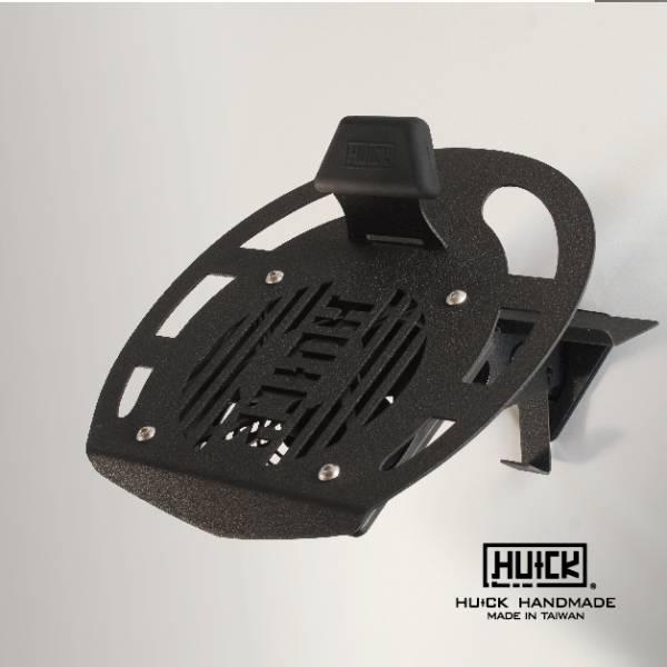 鋼鐵盔架-AC110風扇版