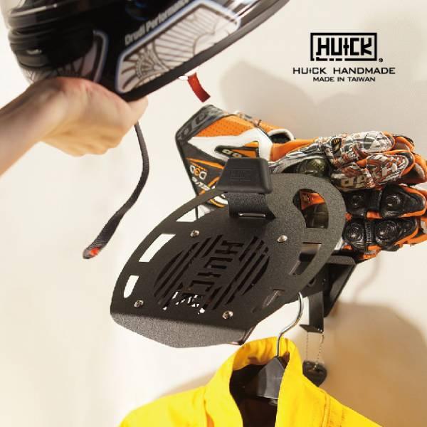 AC110強力風扇鋼鐵盔架+原木桌上立架+手套風乾架 安全帽架