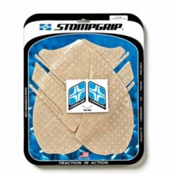 STOMPGRIP 12-18 ZX14 油箱止滑貼 止滑貼