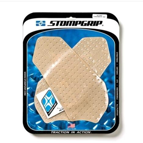 STOMPGRIP 11-19 GSXR600 油箱止滑貼 止滑貼