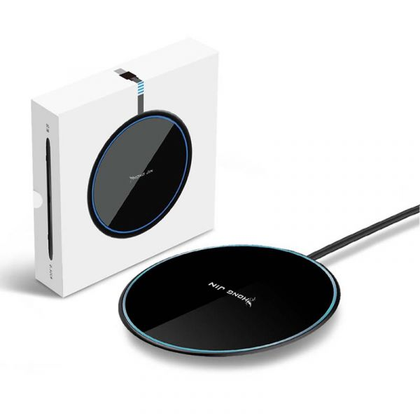 HJ-W01 無線充電盤  無線充電盤 無線充電座 無線充電