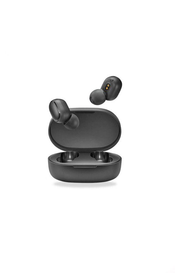 小米藍牙耳機 AirDots 2 小米藍牙耳機 正品 AirDots 2 超值版 Redmi 小米藍牙耳機二代 迷你藍牙耳機 無線藍牙耳機 紅米耳機