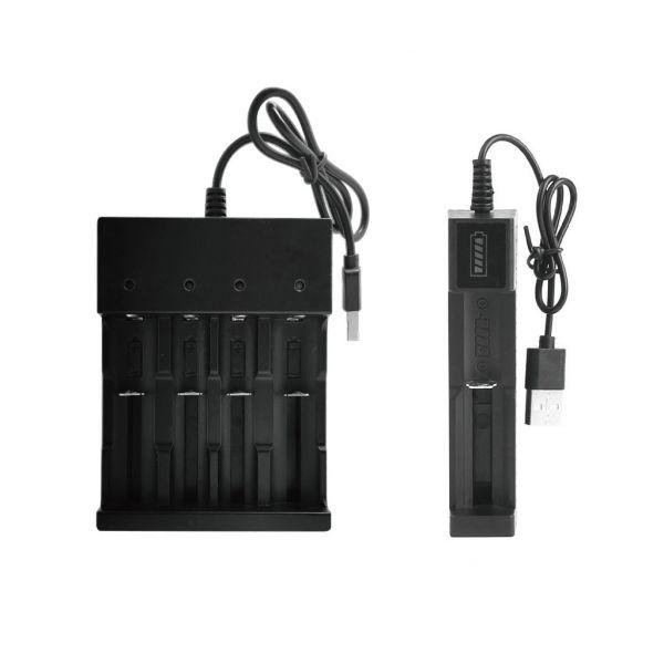 鋰電池充電器|兩種規格可選