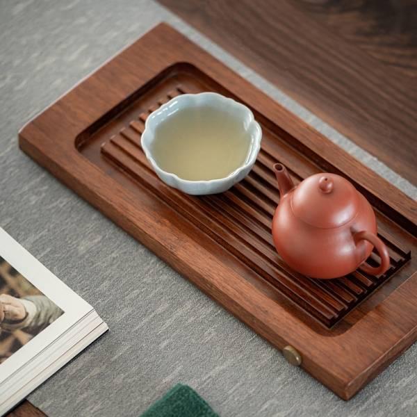 老竹茶盤 茶席泡茶 茶道具 附排水管 老竹茶盤 茶席泡茶 茶道具 含排水管 茶盤 乾泡茶具