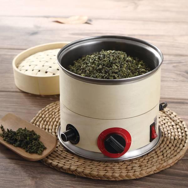 迷你焙茶烘茶機 台灣設計製造 小籠焙茶師 迷你焙茶烘茶機 台灣設計製造 小籠焙茶師