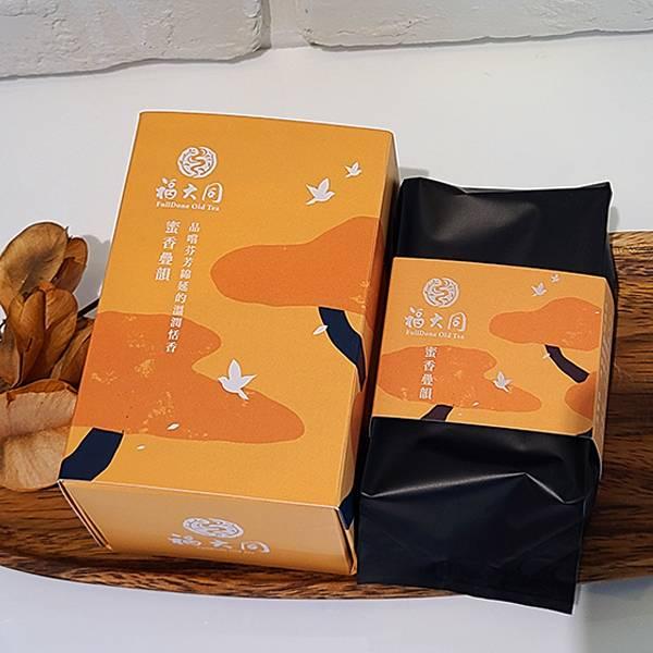 【肉桂蜜糖香】阿里山高山紅茶75g   阿里山高山紅茶365日熟成 紅玉熟成紅茶75g