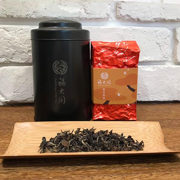 東方美人茶(白毫烏龍) 38g 特極品 蜜香果香 單罐茶禮 單罐茶禮 東方美人茶(白毫烏龍) 75g Oriental Beauty tea create a mellow fruit aroma and honey-like sweet taste.