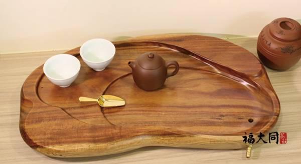 龍眼木原木茶盤53*29*6 cm $4500元 含排水管 龍眼木原木茶盤53*29*6 cm $4500元 含排水管