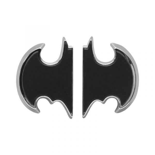 【OMyCar】(單門)蝙蝠俠LED開門防撞警示燈 免接線 車門燈 防撞燈 爆閃燈 裝飾燈 追尾燈 迎賓燈 蝙蝠俠,LED,開門防撞,警示燈,車門燈,防撞燈,爆閃燈,裝飾燈,追尾燈,迎賓燈