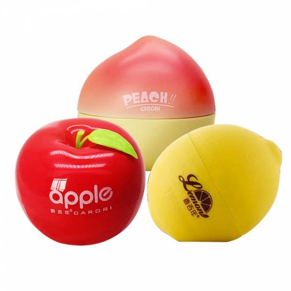 清新果漾 水果造型系列香氛(水蜜桃/檸檬/蘋果)【DouMyGo汽車百貨】 清新果漾,水果造型系列香氛,水蜜桃,檸檬,蘋果