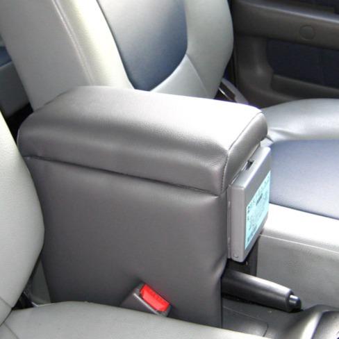 轎車專用中央扶手(灰色) 轎車前座扶手置物箱 汽車車用扶手 汽車扶手 飲料架 置物盒