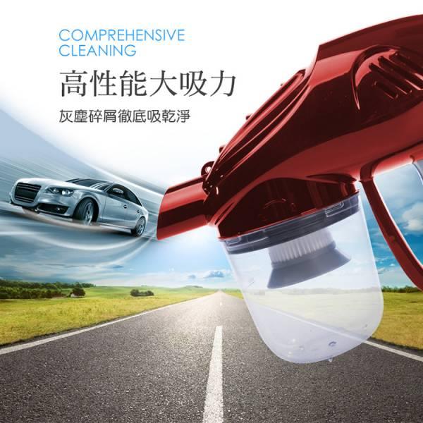 【OMyCar】車用 HEPA吸塵器 肩背手提皆可 6米超長電源線【DouMyGo汽車百貨】 車用,HEPA吸塵器,肩背手提皆可,6米超長電源線