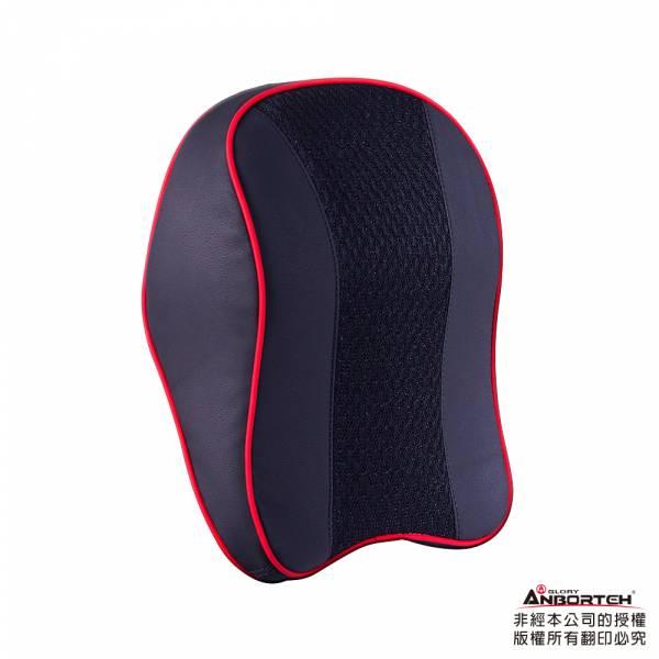 【安伯特】冰絲透氣 尊爵椅套(頭頸枕)親膚透氣 防水防污防黴