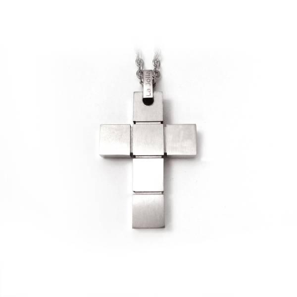 Original - Pendant titanium germanium jewelry,necklace,pendant,couple necklace,blood circulation,magnetite,La Jolla,neck strain,shoulder pain,massage,healthy,light, sedentary,prolonged standing,healthy,varices,father's