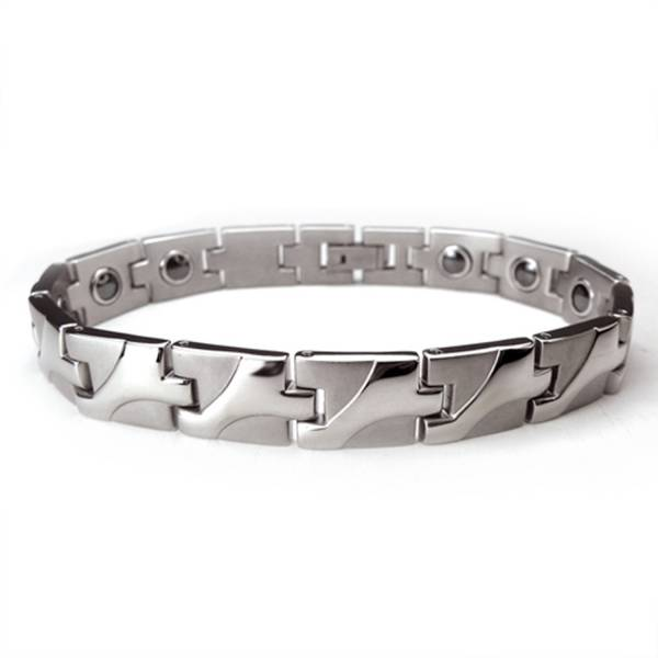 Surfing - All Germanium - Male Bracelet titanium germanium jewelry,bracelet,chains,bangles,couple bracelet,blood circulation,magnetite,La Jolla,neck strain,shoulder pain,massage,healthy,light, sedentary,prolonged standing,healthy,varices,ge