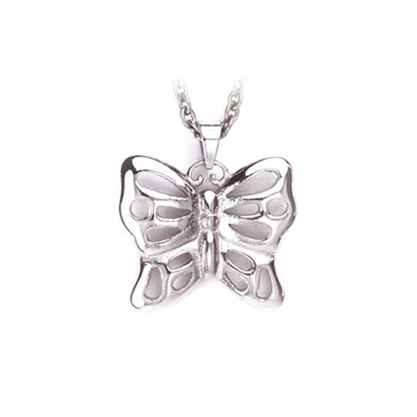 Sweetheart Butterfly - Pendant titanium germanium jewelry,necklace,pendant,couple necklace,blood circulation,magnetite,La Jolla,neck strain,shoulder pain,massage,healthy,light, sedentary,prolonged standing,healthy,varices,father's