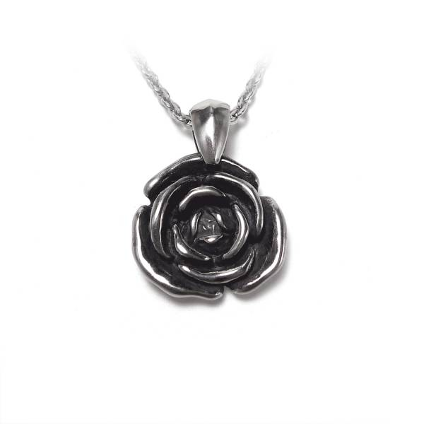 Holy and Pure Roses - Pendant titanium germanium jewelry,necklace,pendant,couple necklace,blood circulation,magnetite,La Jolla,neck strain,shoulder pain,massage,healthy,light, sedentary,prolonged standing,healthy,varices,father's