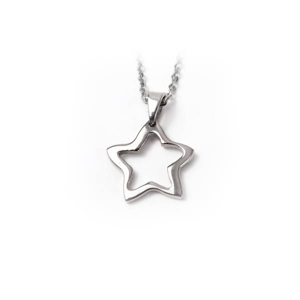 Magic Star - Pendant Titanium ring,rings,engagement rings,valentine's day gift,daily apparel,gem,light,Christmas gift,lucky charm,girlfriend,boyfriend,accessories,propose