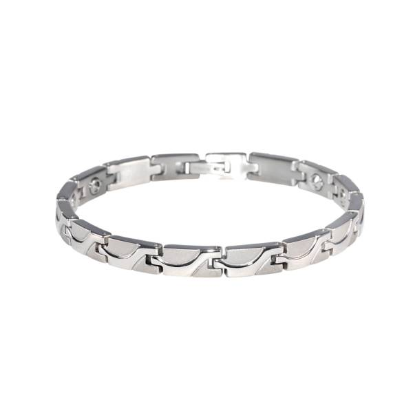 Surfing - Female Bracelet titanium germanium jewelry,bracelet,chains,bangles,couple bracelet,blood circulation,magnetite,La Jolla,neck strain,shoulder pain,massage,healthy,light, sedentary,prolonged standing,healthy,varices,ge