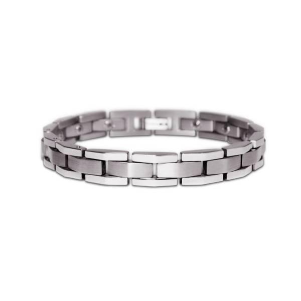 Martini II - Male Bracelet titanium germanium jewelry,bracelet,chains,bangles,couple bracelet,blood circulation,magnetite,La Jolla,neck strain,shoulder pain,massage,healthy,light, sedentary,prolonged standing,healthy,varices,ge