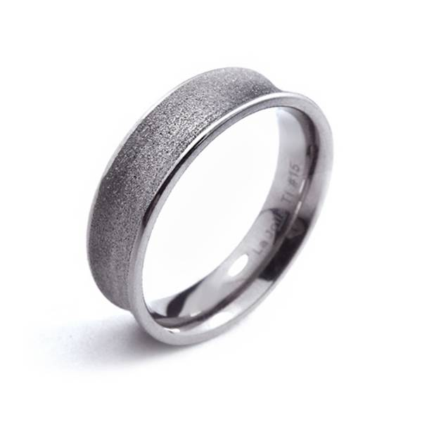 Midnight Galaxy - Concave - Male Ring Titanium ring,rings,engagement rings,valentine's day gift,daily apparel,gem,light,Christmas gift,lucky charm,girlfriend,boyfriend,accessories,propose