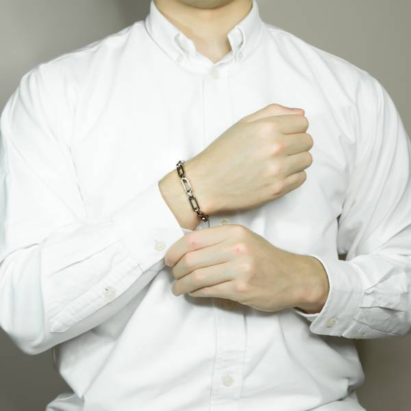 Heavy Metal II Bracelet