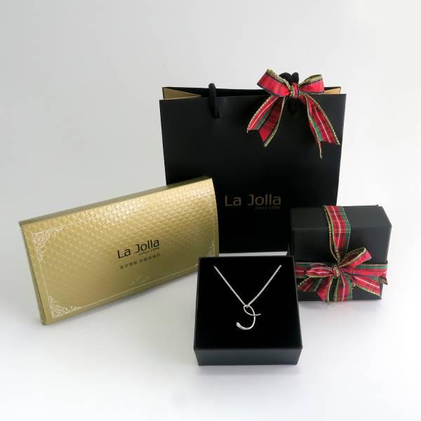 聖誕限定 - 925銀飾&鈦金保養旅行組