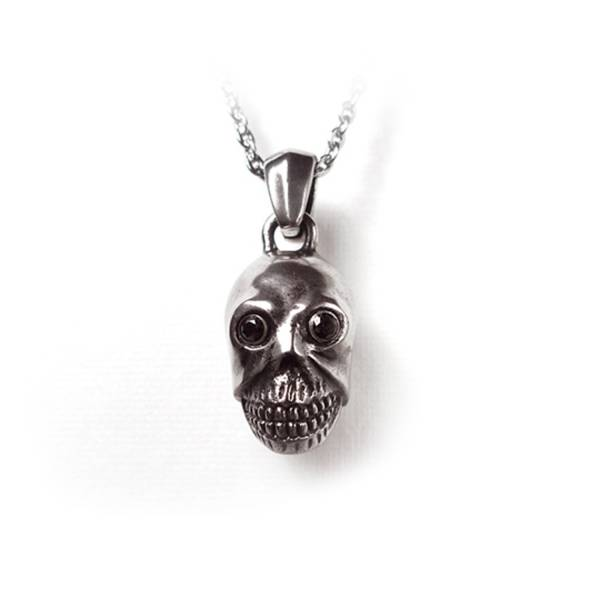 Skulls - Pendant titanium germanium jewelry,bracelet,chains,bangles,couple bracelet,blood circulation,magnetite,La Jolla,neck strain,shoulder pain,massage,healthy,light, sedentary,prolonged standing,healthy,varices,ge