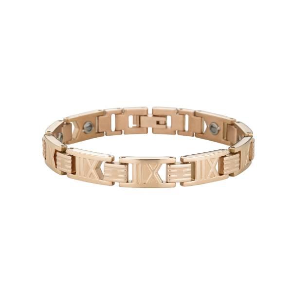 Central Wedding II - Female Bracelet titanium germanium jewelry,bracelet,chains,bangles,couple bracelet,blood circulation,magnetite,La Jolla,neck strain,shoulder pain,massage,healthy,light, sedentary,prolonged standing,healthy,varices,ge