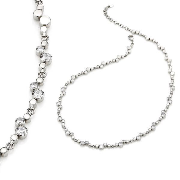 Dazzling Affection - Necklace titanium germanium jewelry,necklace,pendant,couple necklace,blood circulation,magnetite,La Jolla,neck strain,shoulder pain,massage,healthy,light, sedentary,prolonged standing,healthy,varices,father's
