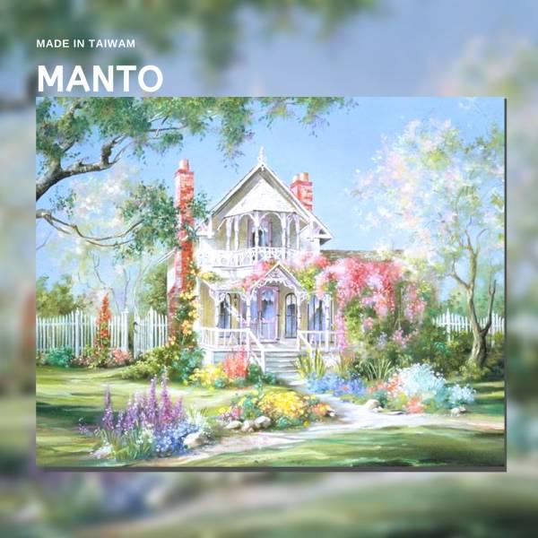 流星花園|MANTO創意數字油畫(4050M) 流星花園,北歐風畫,數字油畫,manto,台灣數字油畫,數字油畫批發,倫敦