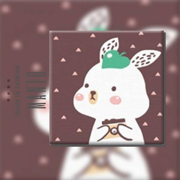 文青兔|MANTO創意數字油畫(2020) 兔子,旅行,數字油畫,manto,台灣數字油畫,數字油畫批發,數字油畫團購