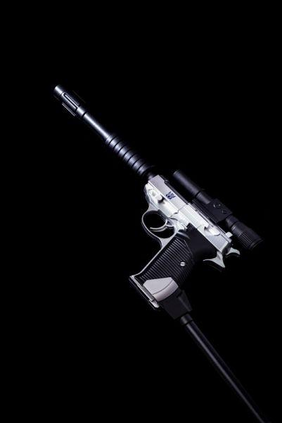 大金工業 變形金剛 密卡登 造型水槍 大金工業,變形金剛,密卡登,造型水槍