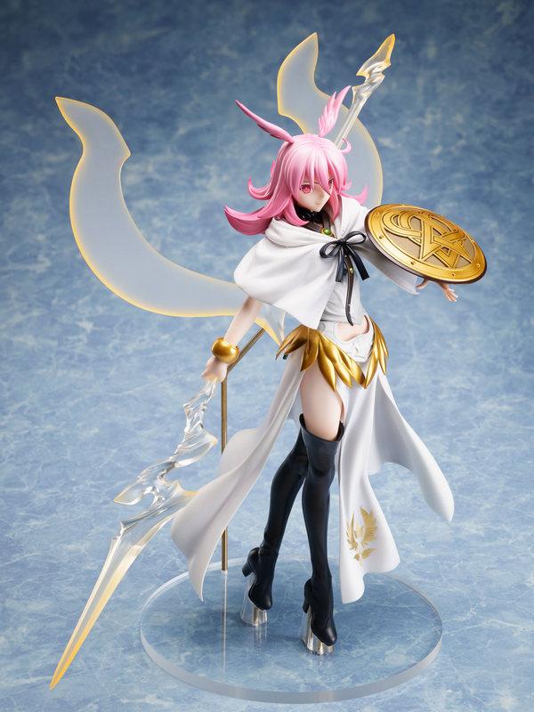 ANIPLEX 1/7 Fate/Grand Order Lancer 瓦爾基里 希露德 ANIPLEX,1/7,Fate/Grand Order,Lancer,瓦爾基里 希露德