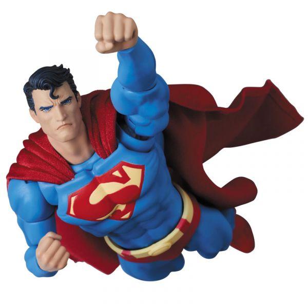 Medicom Toy MAFEX DC 蝙蝠俠 緘默 SUPERMAN 超人可動公仔 Medicom Toy,MAFEX,DC,蝙蝠俠 緘默,SUPERMAN,超人