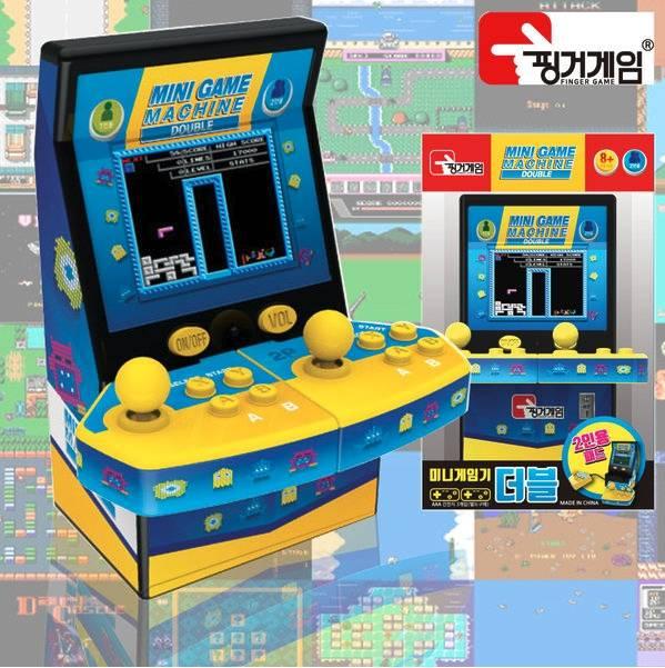 SAMJIN / Finger Game / 指力王183合一復古街機 SAMJIN,Finger Game,指力王,183合一,復古街機