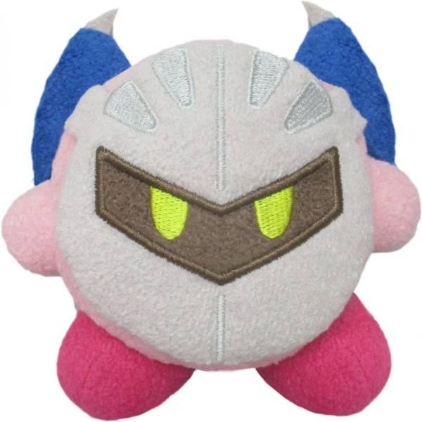 SAN-EI MSC-004 星之卡比 COS魅塔騎士 絨毛玩偶 SAN-EI,MSC-004,星之卡比,COS魅塔騎士,絨毛玩偶