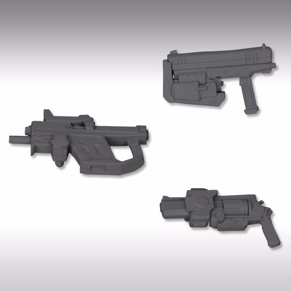 Kotobukiya / 壽屋 / MSG武裝零件 / MW-24R 手槍套組 壽屋,MSG,武裝零件,手槍,MW-24R