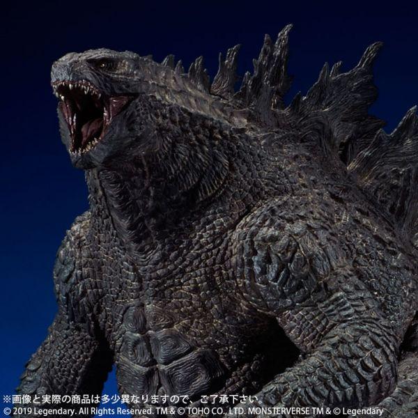 X-PLUS / Gigantic Series / 怪獸之王 哥吉拉 2019 巨型軟膠 標準版 限量引進 X-PLUS,Gigantic Series,哥吉拉2019,一般版