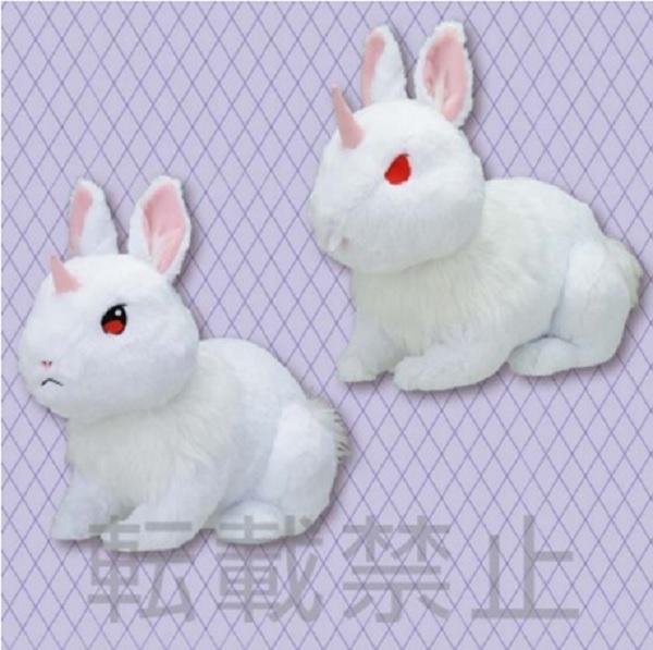 SEGA 景品 SP Re:從零開始的異世界生活 大兔 絨毛玩偶 2入 SEGA,景品,SP,Re,從零開始的異世界生活,大兔,絨毛玩偶, 2入,