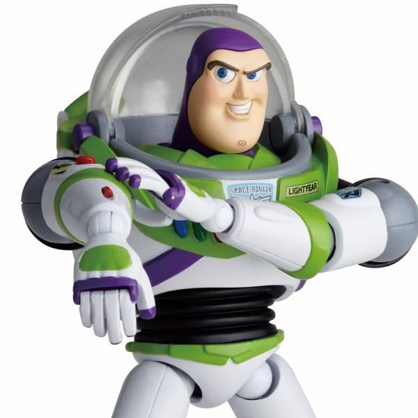 [數量稀少] KAIYODO / 海洋堂 / 山口遺產 / 特攝轉輪 / 迪士尼 / 玩具總動員 / 巴斯光年 新包裝版 Buzz Lightyear  巴斯光年,玩具總動員,海洋堂,轉輪,Buzz Lightyear