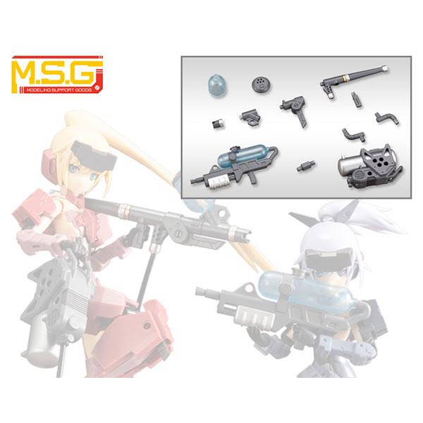 Kotobukiya / MSG武裝零件 / RW021 / 液態槍械 Kotobukiya,MSG武裝零件,RW021,液態槍械
