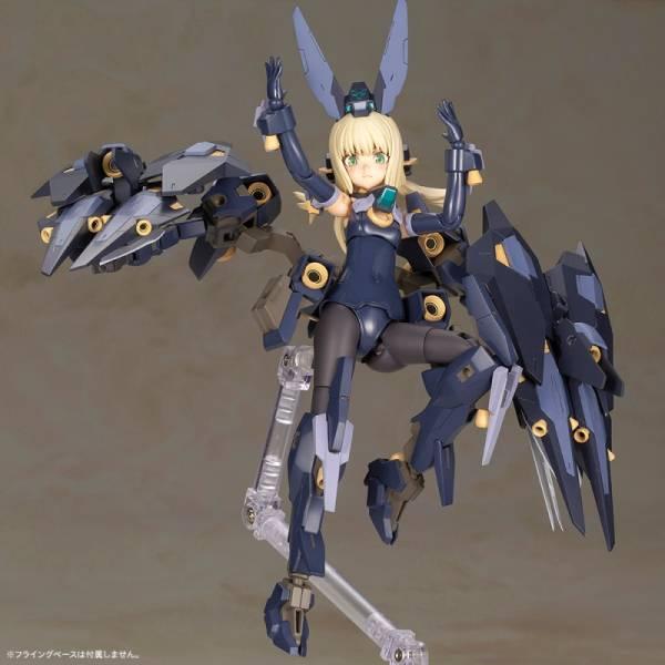 [特典版]Kotobukiya / FRAME ARMS GIRL / 骨裝機娘 /  夜刃 潔菲卡爾 / 組裝模型 Kotobukiya,FRAME ARMS GIRL,骨裝機娘,夜刃,潔菲卡爾,組裝模型