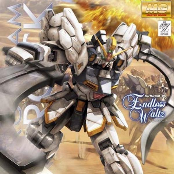 [8月再販] BANDAI MG 1/100 沙漠鋼彈 敗者的榮光 Ver.EW 新機動戰記鋼彈W MG,1/100,沙漠鋼彈,敗者的榮光 Ver.EW,新機動戰記鋼彈W