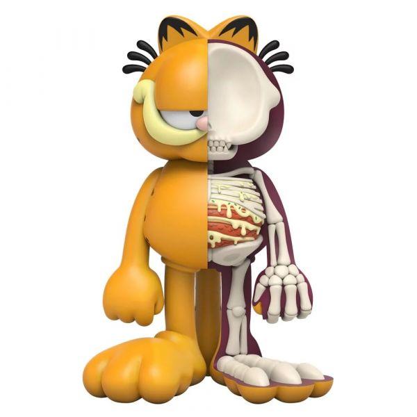 Mighty Jaxx  XXRAY 加菲貓 Garfield Mighty,Jaxx,XXRAY,加菲貓,Garfield,