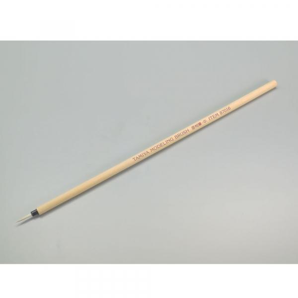 TAMIYA 田宮 #87016 模型專用 面相筆 中 TAMIYA, 田宮, 87016, 模型用,面相筆,中