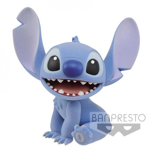 BANPRESTO / 景品 / Fluffy Puffy / 迪士尼 史迪奇 BANPRESTO,景品,迪士尼,Fluffy Puffy,迪士尼,史迪奇