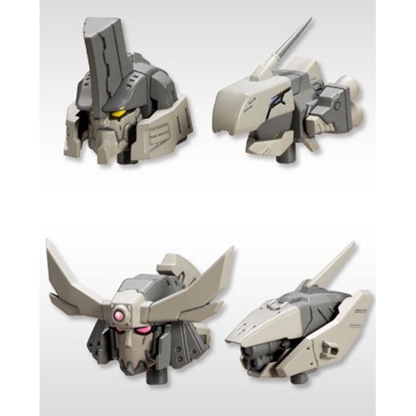 Kotobukiya / 壽屋 / MSG武裝零件 / 頭部部件 B組 MJ15 組裝模型 Kotobukiya,壽屋,MSG武裝零件,頭部部件 B組,MJ15