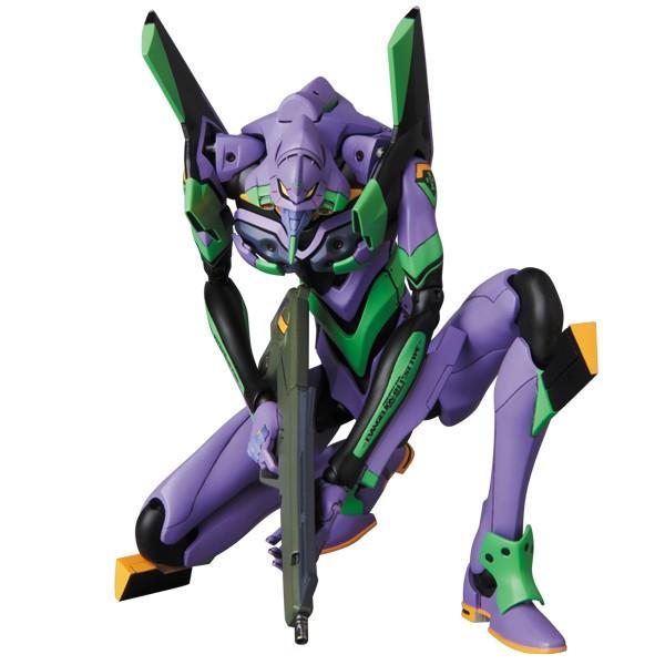 Medicom Toy / MAFEX / 新世紀福音戰士 EVA / 初號機 Medicom Toy,MAFEX,新世紀福音戰士,EVA,初號機